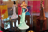 Barbie Dolls of the World Collectors Event at Ellis Island