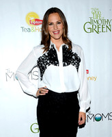 Lipton Tea & Honey Jennifer Garner