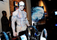 Launch for Prometheus on DIgital HD