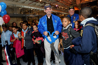 Intrepid Reopens Post Hurricane Sandy