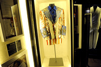 Hard Rock International Music Memorabilia Tour